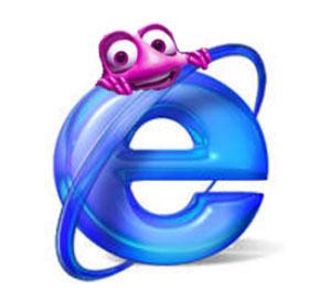 Amnesty International falla Internet Explorer 6 7