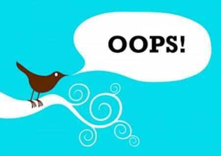 Twitter procurato allarme terrorismo messico