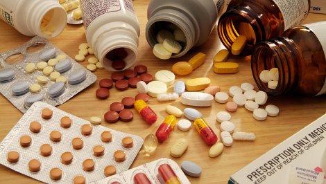 Operazione Pangea 4 medicinali illegali