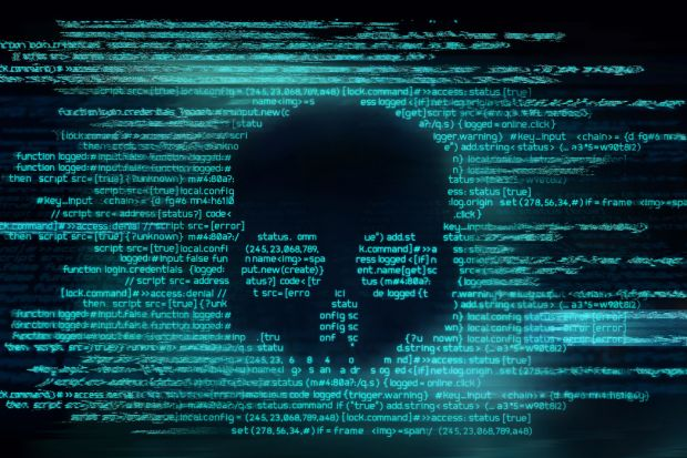 cyborg ransomware windows update
