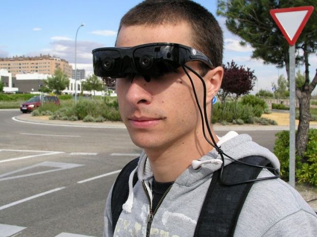 uc3m intelligent goggles blind 2
