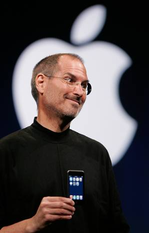 Steve Jobs incontra Obama cancro terminale