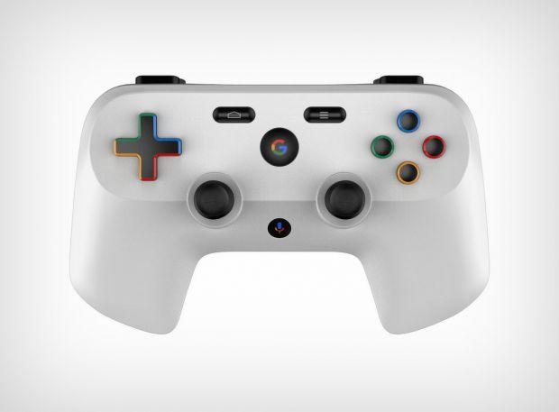 google stream controller 1