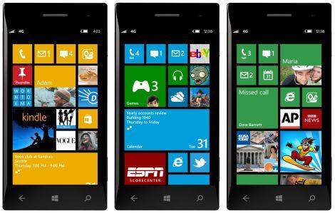 windows phone 8 supera blackberry