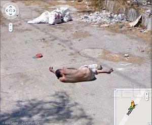Messico Street View