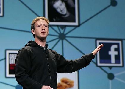 Zuckerberg Ceglia 50% Facebook scambio email