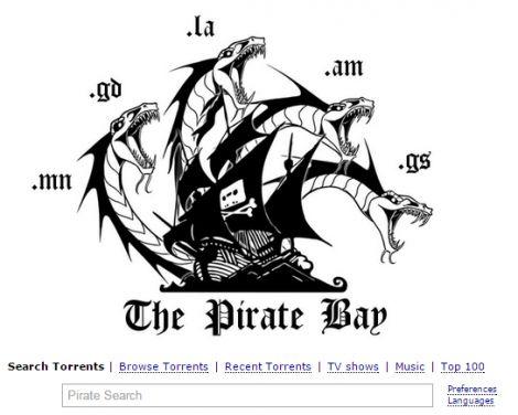 pirate bay idra