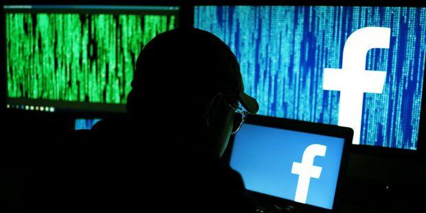 facebook vendita dati utenti