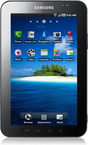 Samsung Galaxy Tab Italia ottobre 699 euro