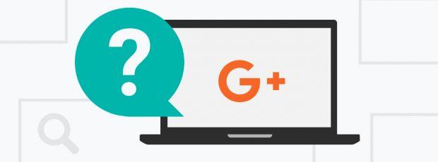 google plus chiude salvare contenuti