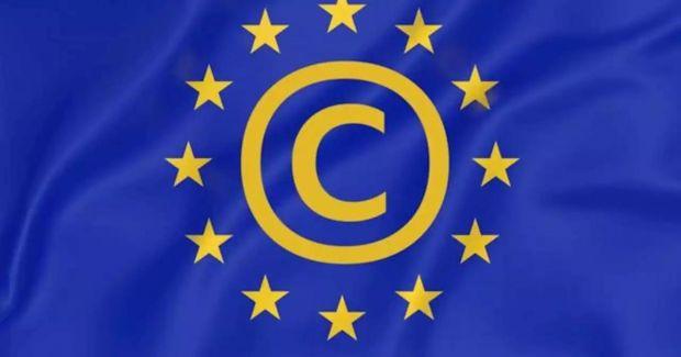ue approvazione copyright