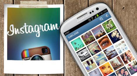 instagram pubblicita