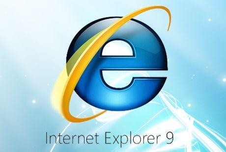 Internet Explorer aggiornamento