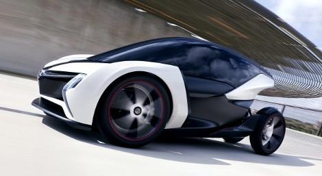 Opel 1 euro 100 km auto elettrica Francoforte