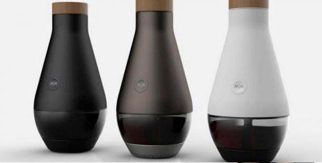 miracle machine acqua in vino bufala