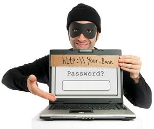 Banca responsabile phishing