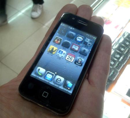 iPhone 4 Nano Cina clone