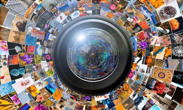 google foto fine backup gratuiti