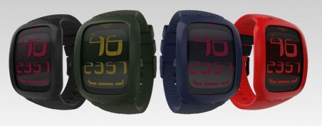 iswatch contro iwatch