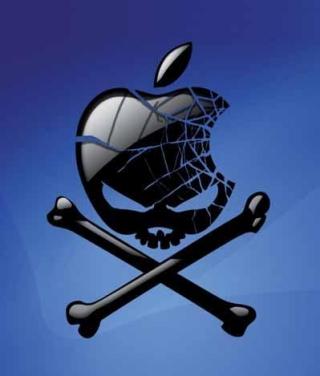 Mela Marcia la mutazione genetica di Apple NGN