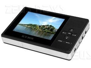 ICI BOX IB-MP102 DVB-T