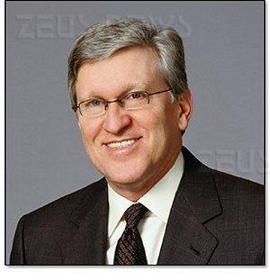 Jeffrey Raikes nuova guida per la Fondazione Gates