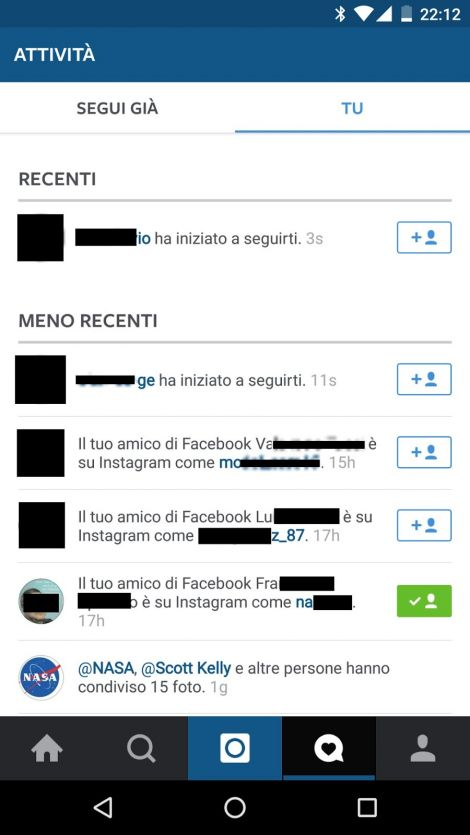 instagram smaschera pseudonimi redacted