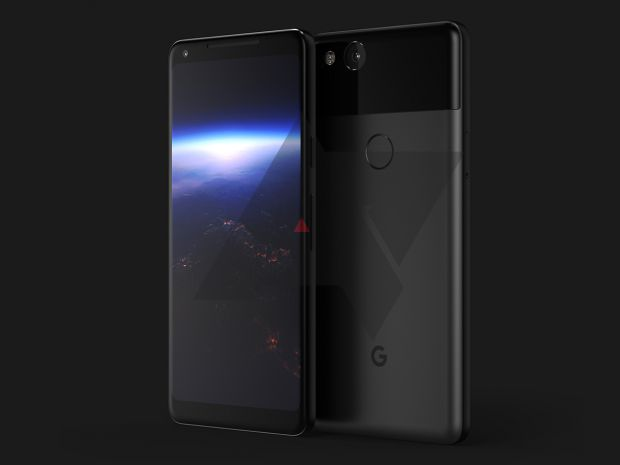 pixel 2 android authority