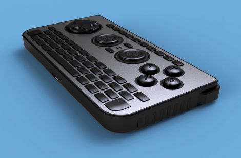 iControlPad 2