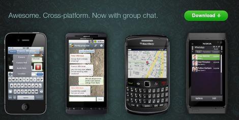 whatsapp problemi sicurezza
