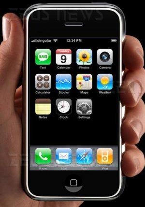 400mila iPhone cinesi sarebbero sbloccati