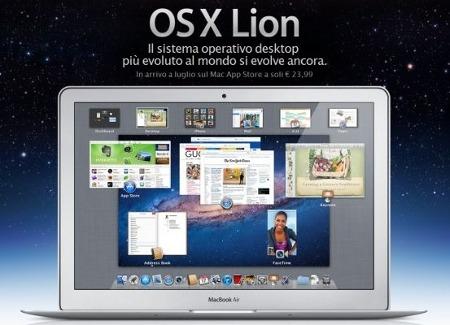 Apple WWDC Lion OS X iCloud iOS 5