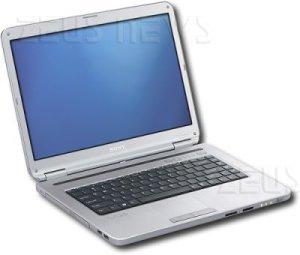 Sony Vaio netbook PCG-1P1L