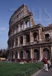 [foto del Colosseo]