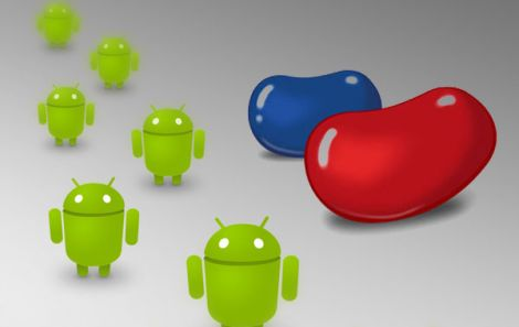 Android Jelly Bean Asus