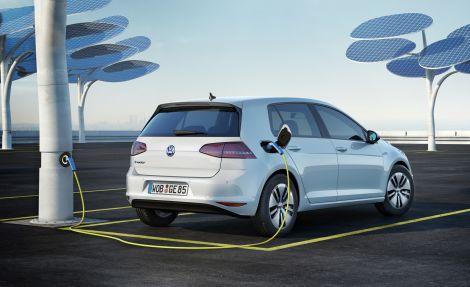 Volkswagen e Golf richiamo us