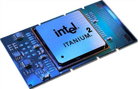 Oracle HP dismissione Itanium tribunale Intel