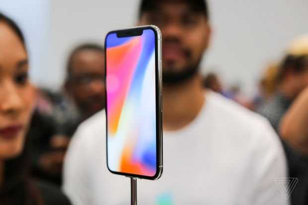 iphone x flop