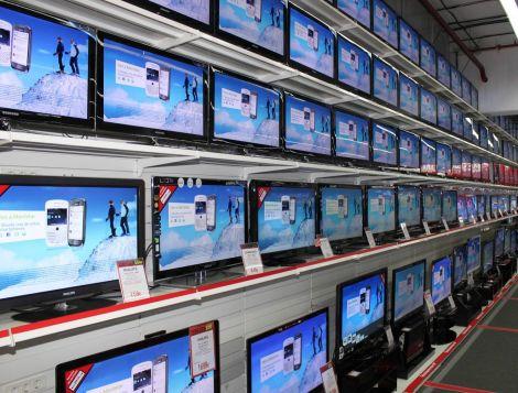 italiani vendite tv