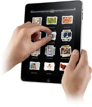 Apple 60% produzione pannelli touch 40 milioni iPa
