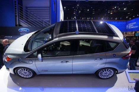 ford solare 05