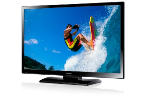 samsung addio plasma tv