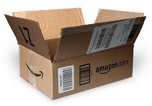 Amazon apre sito Italia non è il solito pacco