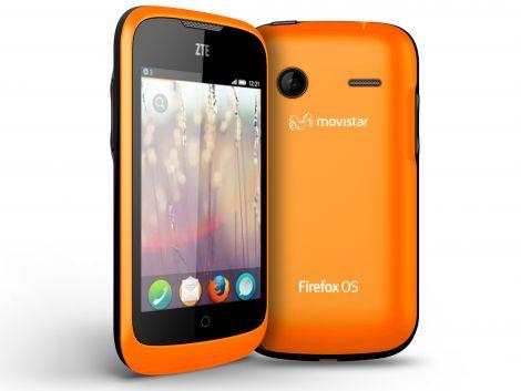 ZTE Open Orange