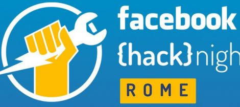 facebook hacknight rome