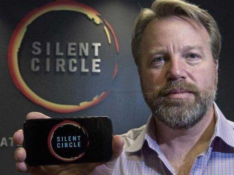 silent circle secret smartphone
