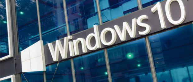 windows10 april update maggio