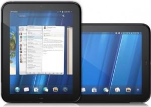 Apotheker HP TouchPad giugno 500 euro WebOS