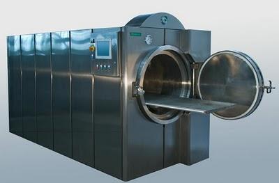 Resomator cremazione inquinamento