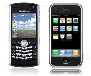 Risultati quarto trimestre Apple iPhone iPod Mac